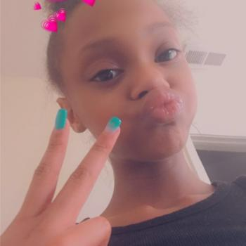 Babysitter in Raleigh: Jerzaria