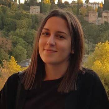 Babysitter in Granada: Maria