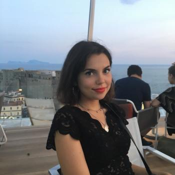 Baby-sitter Mérignac: Katerina