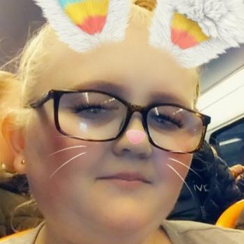 Babysitter Hull: Bethany