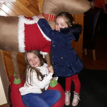 Childminder Kilkenny: Emma
