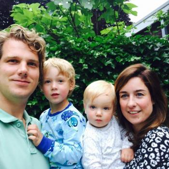 Ouder Haarlem: oppasadres Martine
