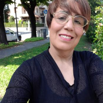 Babysitter Brescia: Sabrina