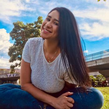 Niñera en Medellín: Manuela