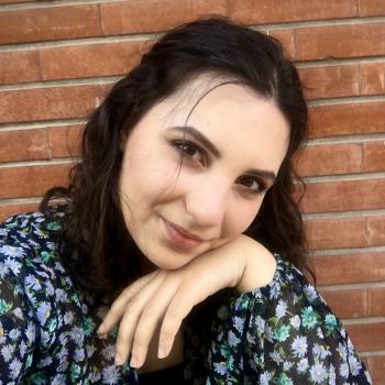 Babysitter Verona: Francesca