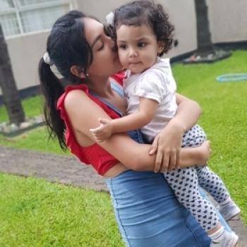 Babysitter in San Miguel de Tucumán: Julii