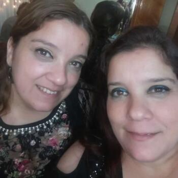 Babysitter in Quilmes: Pali