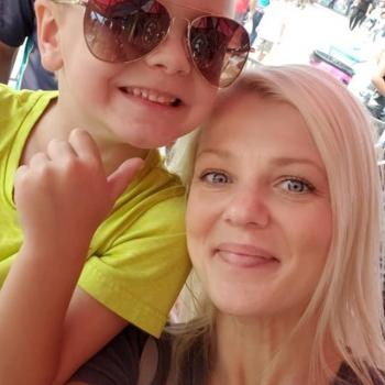 Babysitting job in Vancouver: babysitting job Rachel