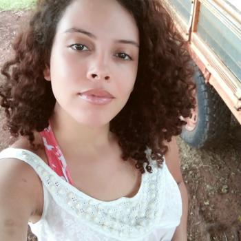 Babá Campo Grande: Joanna