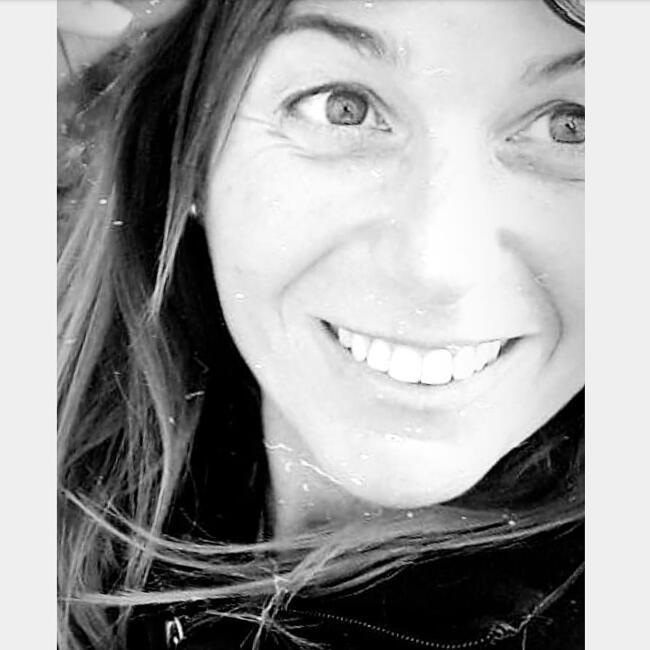 Babysitter in Vilassar de Dalt: ESTHER