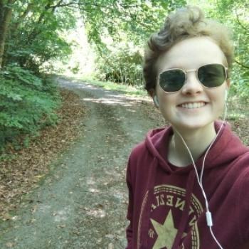 Babysitter Blackrock: Niamh