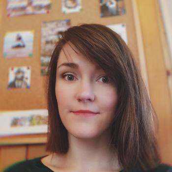 Babysitting job in Killarney: babysitting job Agnieszka