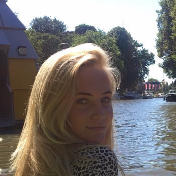 Oppas Groningen: Jonne