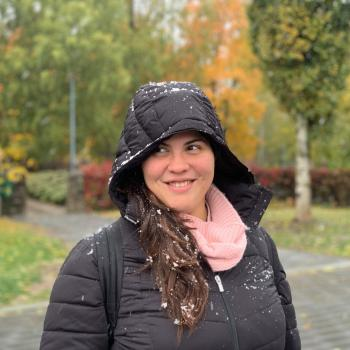 Babysitter Rauma: Elena