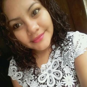 Babysitters in Guatuso: Diana Olivas