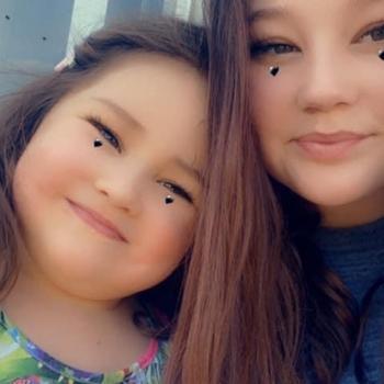Babysitter in Garland: Kenzie