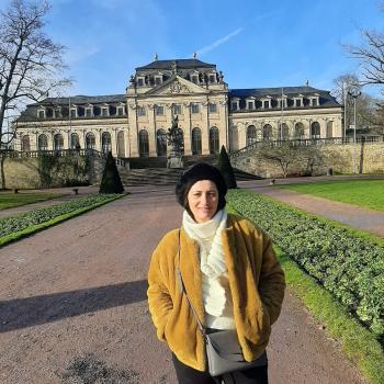 Tagesmutter in Frankfurt am Main: Samah
