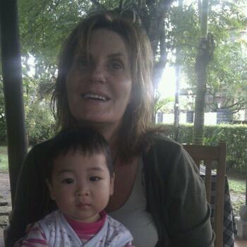 Babysitter Amsterdam: Jenny
