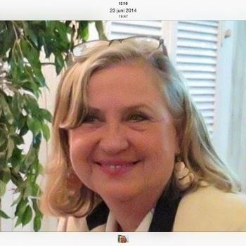 Oppas Houten: Antonia