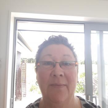 Nanny Amberley: Sharon