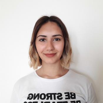 Babysitter Rimini: Oriana Ludmila Mayer