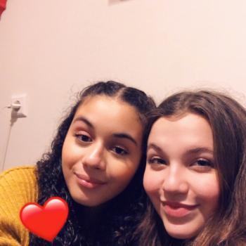 Babysitter Berkel en Rodenrijs: Jayda en Nada