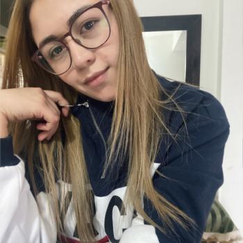 Niñera El Salitre (La Calera): Monica