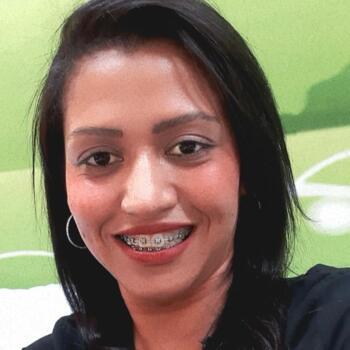 Babá em Santana de Parnaíba: Thais