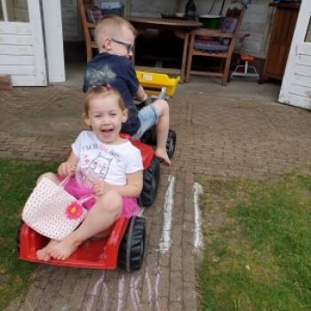 Babysitting job Ede: babysitting job Suzan