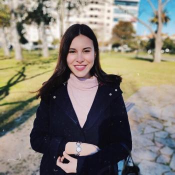 Babysitter Setúbal: Beatriz