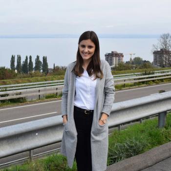 Babysitter Berna: Shqipe