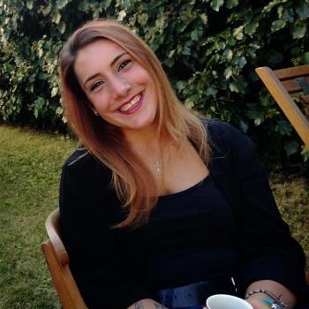 Babysitter in Collado Villalba: Sara