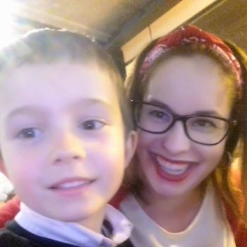 Babysitters in Parla: Noelia