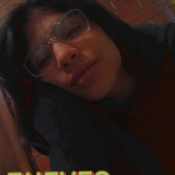 Niñera en Temperley: Camila