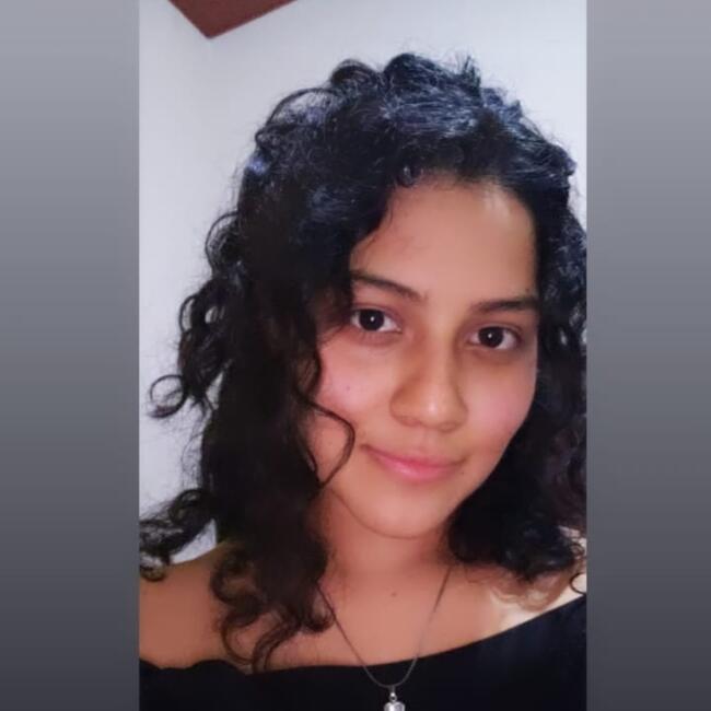 Niñera en Lima: Mariana Lucia