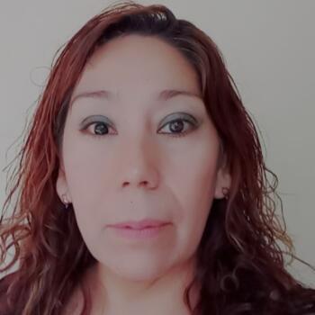 Niñera Ciudad de México: Evangelina