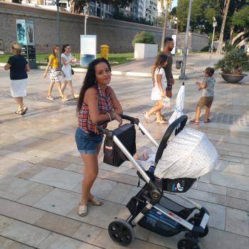 Babysitter Cartagena: Carmen