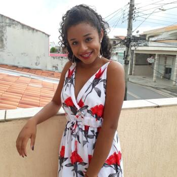 Babá em Sorocaba: Erika