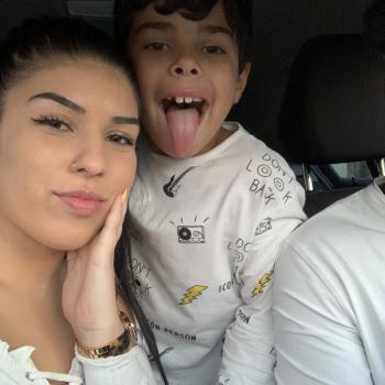 Babysitter Mafra: Beatriz