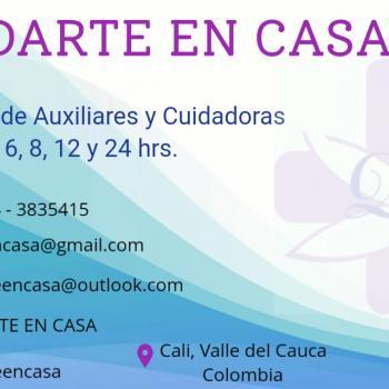 Agencia de cuidado de niños en Cali: Q'IDARTE