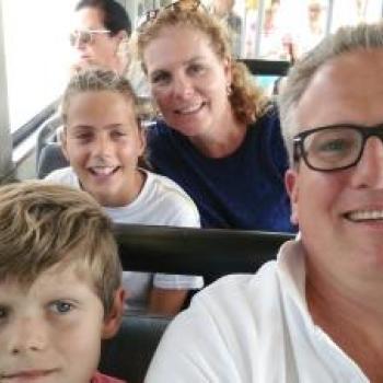 Ouder Amsterdam: oppasadres Evert en Karin