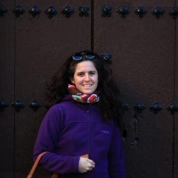 Babysitter Edinburgh: Marta