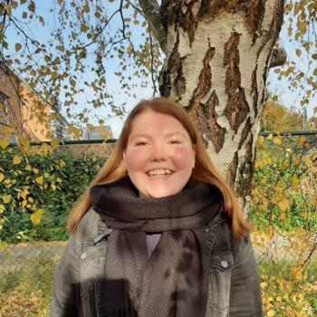 Baby-sitter in Lierre: Elke