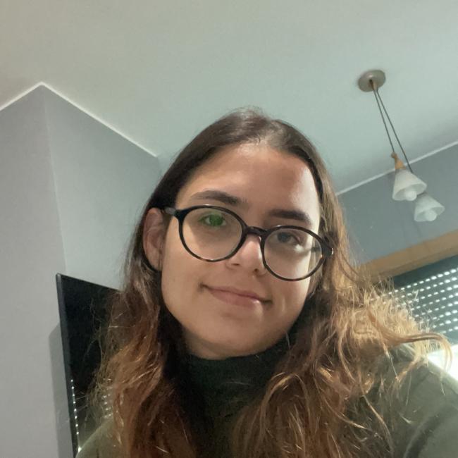 Babysitter em Porto: Bárbara