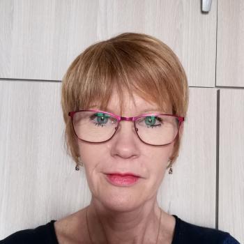 Nounous à Lille: Valerie