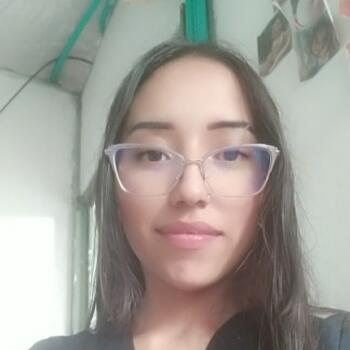 Niñera en Bogotá: Karol