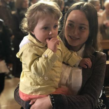 Babysitter Riehen: Gabriela