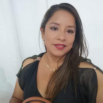 Niñera Trujillo: Kathy marilu