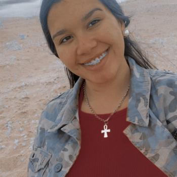 Niñera en Punta del Este: Guadalupe