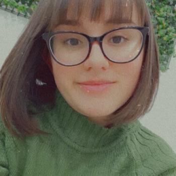 Babysitter in Salta: Micaela
